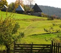 Jabuka – turističko naselje Boško Buha (1300 mnv)