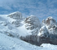 Stara planina – planinarski dom Babin zub (1578mnv)