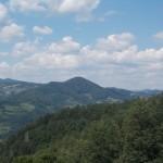 Veliki Ostreš, selo Dobrača – planinska kuća, Arilje