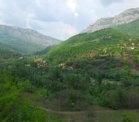 "Greben planina, selo poganovo, Planinarski dom ""Greben"""