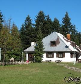 Tara – lovački dom Mitrovac