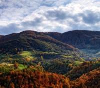 Maljen, Tometino polje – Ranč Orlovo gnezdo(520mnv)