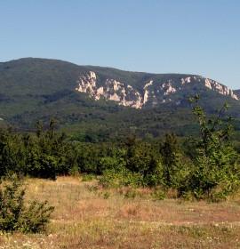 Vukan, selo Ždrelo, privatni smeštaj za planinare.