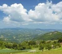 Maljen – planinarski dom Na poljani (1000 mnv)