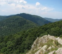 "Jastrebac – planinarski dom ,,Žarko Žarić"" (Limarev dom)- (581mnv)"