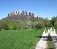 Stol (borski) – planinarski dom Stol (920mnv)